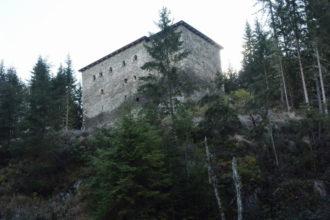 Burgruine Klausegg
