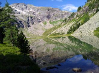 Kaltwandspitze u.Karwassersee